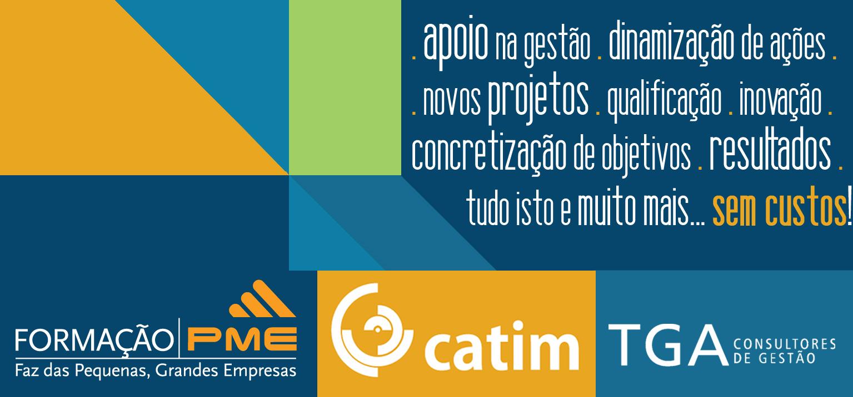 Programa Formação PME
