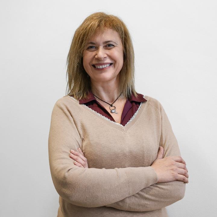 Cristina Trovão