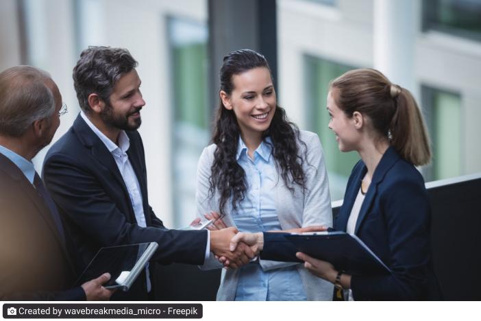 relação trabalhador-empregador